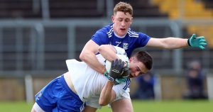Cavan see off Monaghan to book semi final spot