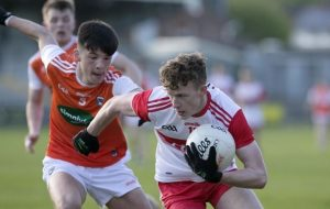 Derry see off Armagh challenge