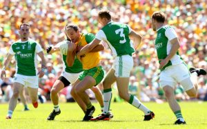 Donegal look to Erne semi spot
