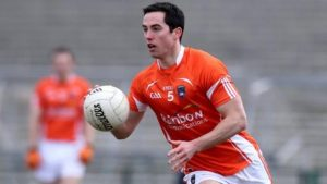 Armagh take aim at injury stricken Mayo