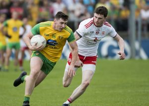 Old Foes Fight for Final Place