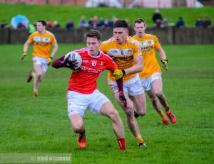 Saffrons hope to 'trim Louth