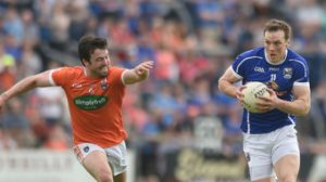 Armagh and Cavan set for Clones Clash