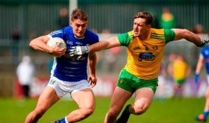 Ulster Final Preview