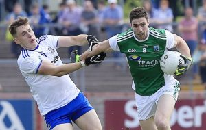 Fermanagh look to match Monaghan