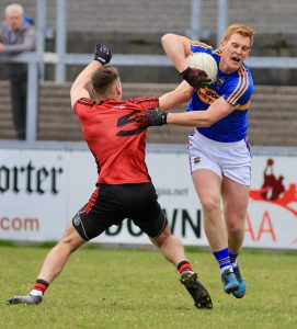 Down to steer past Tipp