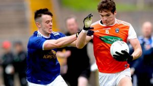 Cavan Comeback Confirms Replay