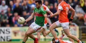 Mayo deliver knockout blow to Armagh
