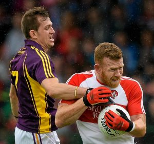 Derry set to overcome Wexford