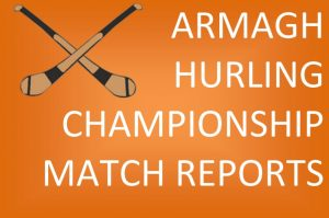 Armagh Hurling Championship Match Reports