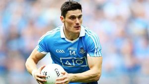 Connolly the key to five in a row?