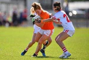 Armagh secure win despite late Rebel revival