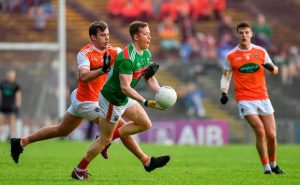 Mayo to take lessons from tough Armagh test