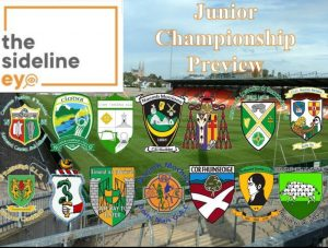 Junior Championship Preview