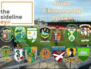 Junior Championship Preview