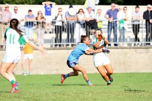 Armagh LGFA Semi Final Match Reports