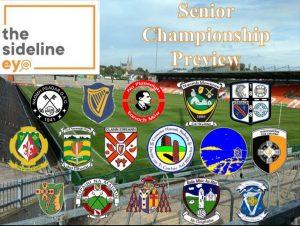Senior Championship Preview