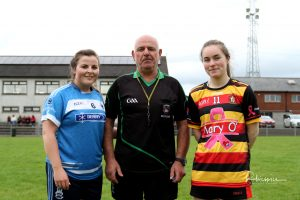 Armagh Ladies Intermediate Championship