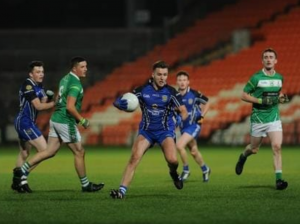 Junior Championship Semi Final Preview