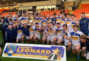 Collegeland claim Junior Championship crown
