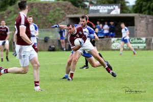 Armagh Harps look to 'Nab Quarter Final spot