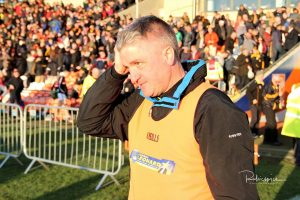 Donnelly delighted with county title