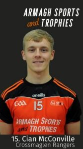 All-Star – Cian McConville