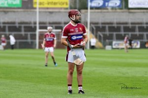Junior Hurler of the Year – Danny Magee