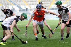 County Hurler of the Year – Dean Gaffney
