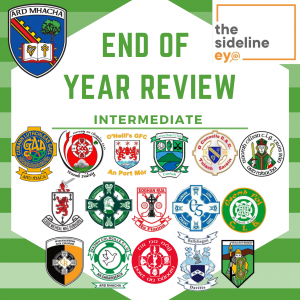 End of Year Review – Intermediate