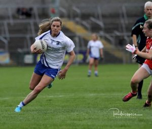 Division One Player of the Year – Aoife Lennon