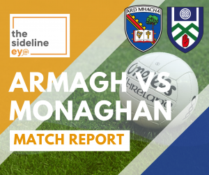 Monaghan make most of second half chances