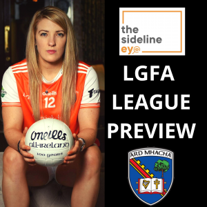 Ladies Football League Preview