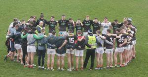Armagh u20s overcome Cavan challenge