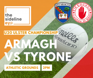 Armagh under 20s get Ulster Championship campaign underway