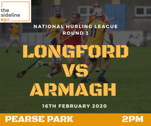 Armagh Hurler back in action