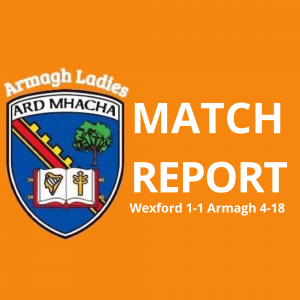 Ladies ease past woeful Wexford