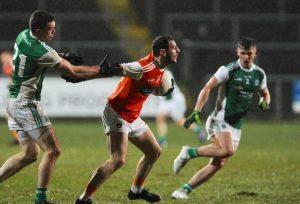 Armagh 'Erne' easy win in Enniskillen