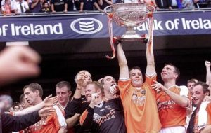 Where are they now? – Barry O'Hagan