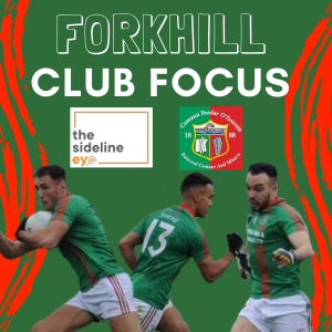Club Focus – Forkhill
