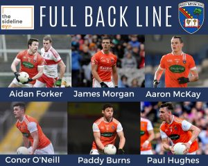 Pick your starting 15 – Full Back Line