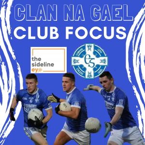 Club Focus – Clan na Gael