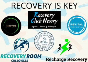 Recovery is Key