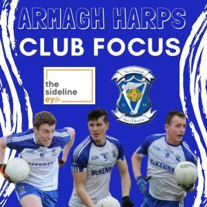 Club Focus – Armagh Harps
