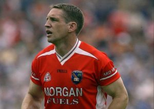 Kieran McGeeney to appear on new Tomas O'Se Podcast!