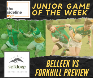 Junior Game of the Week – Round 2
