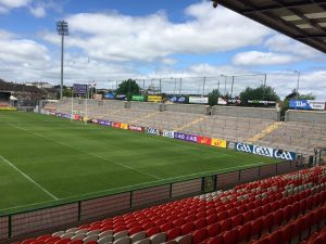 Armagh club player tests positive for Covid-19!