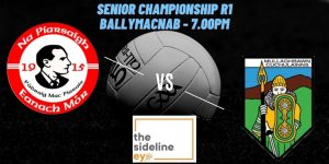 Annaghmore vs Mullaghbawn Preview