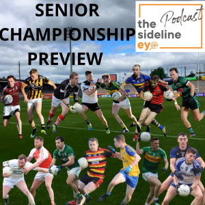 Senior Football Championship Preview