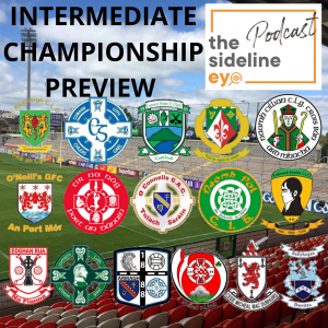 Intermediate Championship Preview